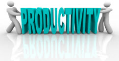 Chunking To Improve Productivity