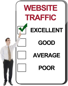 Top Sources Of Traffic
