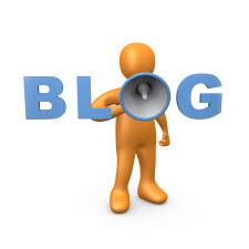 blogs verses squeeze pages